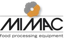 Итальянское оборудование для производства печенья и пирожных MIMAC S.R.L.